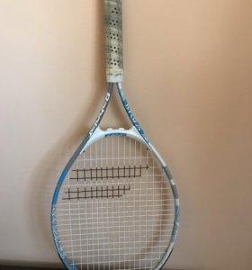 Ракетка для б/тенниса детская Babolat B'Fly 25