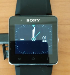 Смарт часы SONY Watch 2