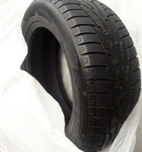Новая зимняя шина KUMHO 235 55 R18 104R XL