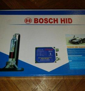 Комплект новый Bosch HID Xenon H7