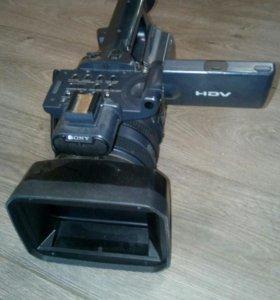 Видеокамера Soni HDR-FX 1000E