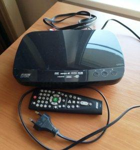 DVD BBK DVP752HD