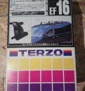 Багажник Terzo EF16 для Honda Stepwgn RF1/RF2