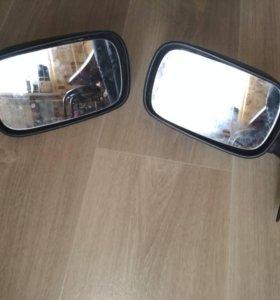 Зеркала на Wolksvagen Passat b3 б/у