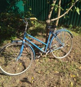 Велосипед Пенза, СССР