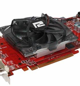 Видеокарта PCI-E HD4730 512MD5-P 512mb 128bit