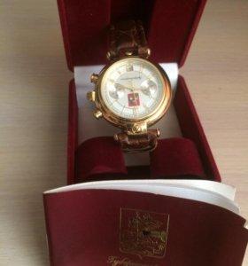 Часы губернаторские