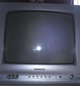 Телевизор Техно.