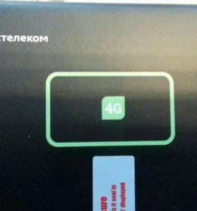 4G Wi-Fi роутер