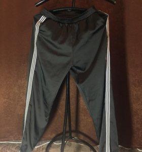 Шёлковые штаны
