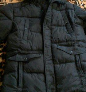 """Куртка зимняя мужская """"Север"""""""