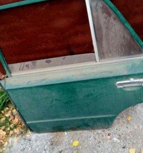 Двери на ваз 2101