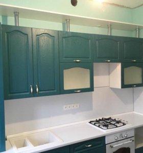 Кухня арт. 3455-78 л