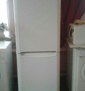 Холодильник индезит ноу фрост (сухая заморозка )