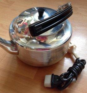 Чайник электрический ЭЧ 2.0
