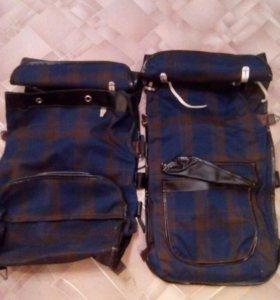 Продаются хозяйственные сумки