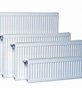 Стальные панельные батареи (Радиаторы)