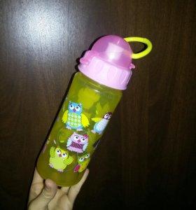 Бутылка детская
