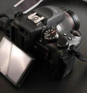 Fujifilm hs20 EXR CMOS