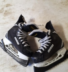 Коньки хоккейные БАУЭР
