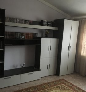 Квартира, 1 комната, 56 м²
