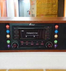 Музыкальный центр B-Audio