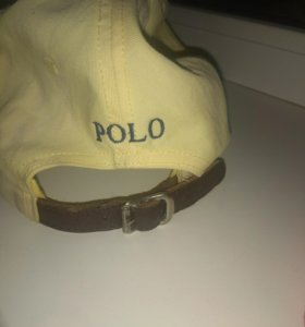 Кепка POLO by Ralph Lauren
