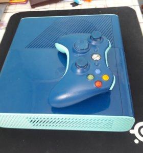 Xbox 360 500Гб + 30 игр