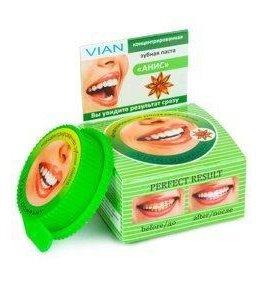 Зубная паста VIEN
