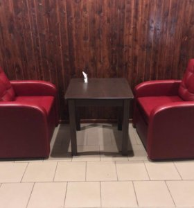 Диваны и столы