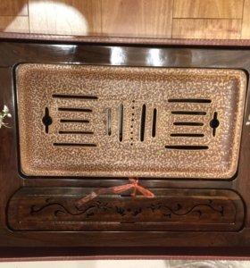 Столик деревянный для чайной церемонии