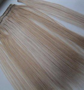 Трессы для волос