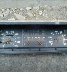 Приборка ВАЗ 2109
