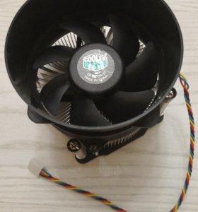 Кулер для процессора сокет 1155