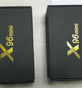 TV Smart Box x96mini (тв смарт бокс) 2Gb\16Gb