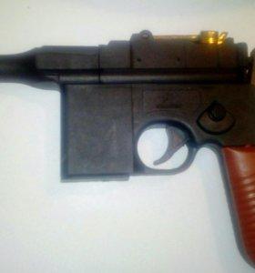Пистолет (Маузер)