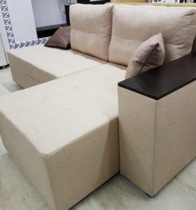 Гринвич угловой диван