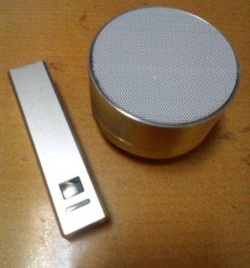 USB колонка