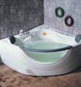 Ванная джакузи Б. У