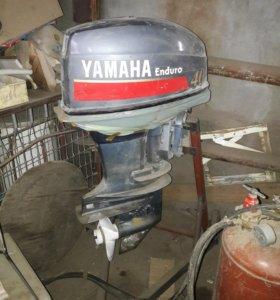 YAMAXA tnduro 40