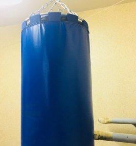 Боксерская груша 🍐