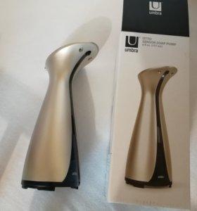 Новый дозатор для жидкого мыла