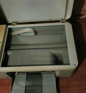 Продам принтер -сканер- копир