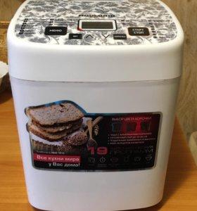Хлебопечка Redmond