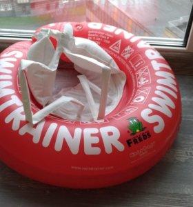 Круг для плаванья Swimtrainer