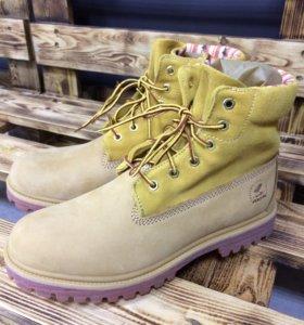 Ботинки классические кожаные Zsuo