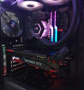 G.Skill TridentZ RGB 32Gb 4x8 3200Mhz