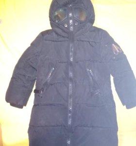Пальто унисекс (детское)