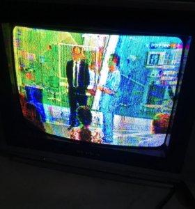Телевидение МТС