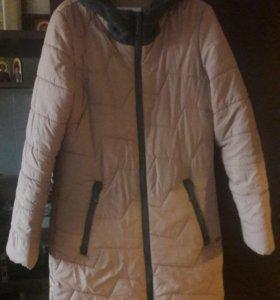 Куртка жесткая